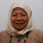 Rohani Ibrahim
