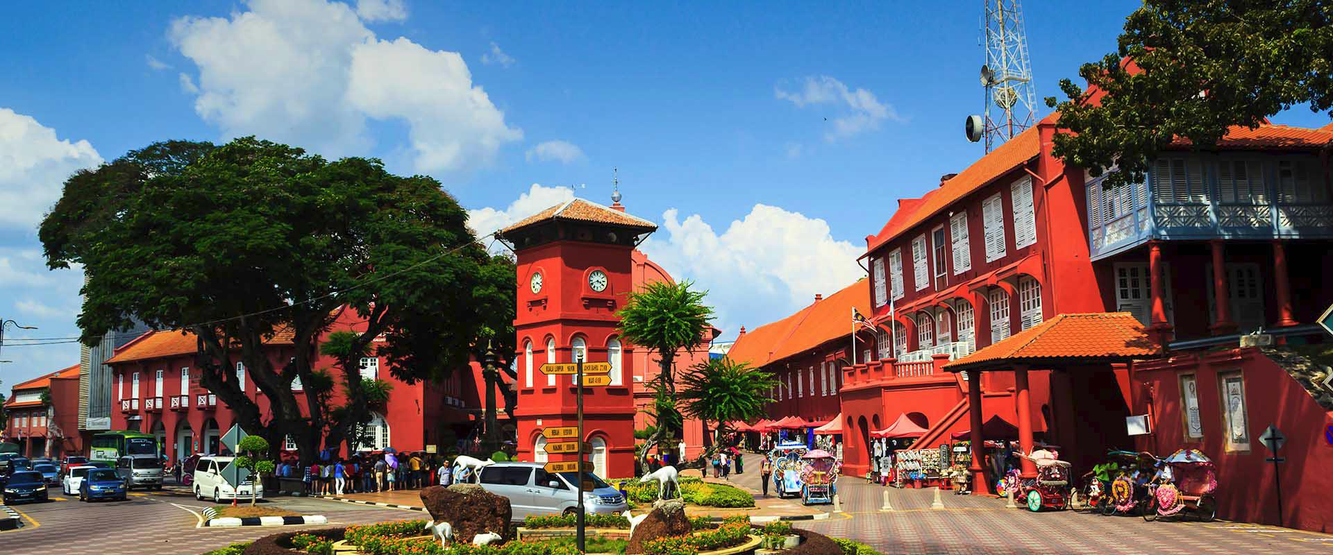 Melaka 10th ICPPT
